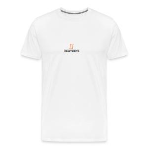 TheDifference01 - Men's Premium T-Shirt