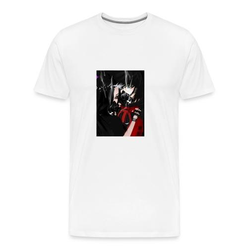kayla & Deon - Men's Premium T-Shirt