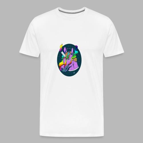 unicprnicopia - Men's Premium T-Shirt