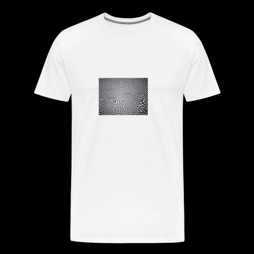 Blackout - Men's Premium T-Shirt