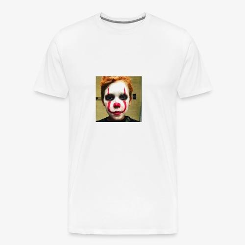 Lucian - Men's Premium T-Shirt