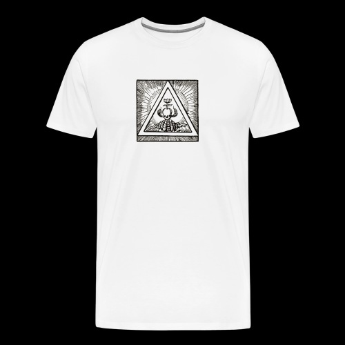 Niaparam Tri-1 Tee - Men's Premium T-Shirt