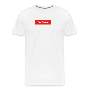DenMane's Merch - Men's Premium T-Shirt