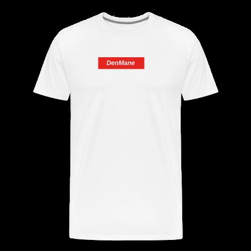 DenMane's Merch - Men's Premium T-Shirt