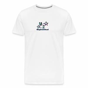 Omgitsmichxel Official Merch - Men's Premium T-Shirt