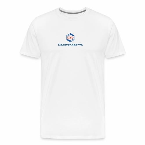 coasterxperts - Men's Premium T-Shirt