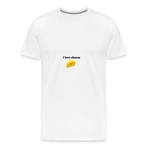 Logopit 1526357145634 - Men's Premium T-Shirt