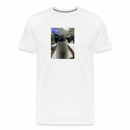 I am your boss - Men's Premium T-Shirt