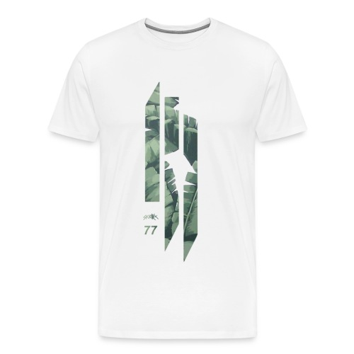 osni skr - Men's Premium T-Shirt