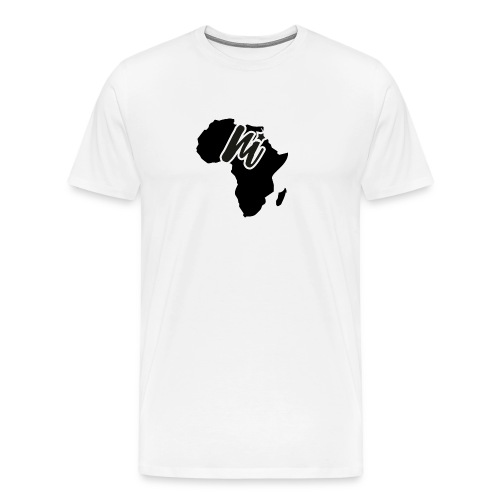 monibra.africacollection - Men's Premium T-Shirt