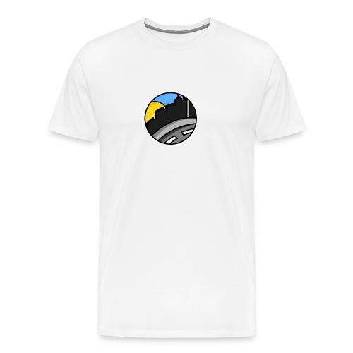 Urban - Men's Premium T-Shirt