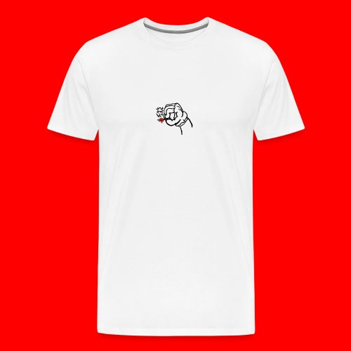 ITS LIT - Men's Premium T-Shirt