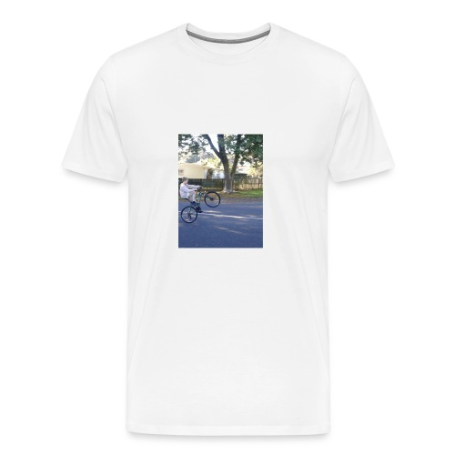 rcbikelife brand - Men's Premium T-Shirt