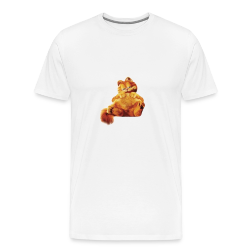Garfield - Men's Premium T-Shirt