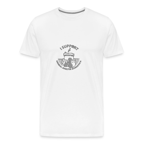ShelterZarkovica - Men's Premium T-Shirt