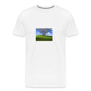 Traditional - Men's Premium T-Shirt