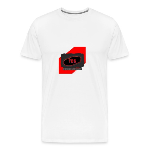 TDS_Shirt - Men's Premium T-Shirt
