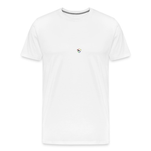 ravenlogo2 - Men's Premium T-Shirt