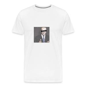Donald Trump Genius - Men's Premium T-Shirt
