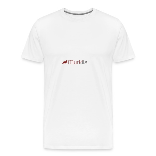 Murkliai - Men's Premium T-Shirt