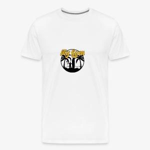 My Gym - SUP - Men's Premium T-Shirt