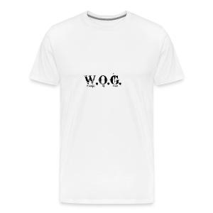 wog1 - Men's Premium T-Shirt