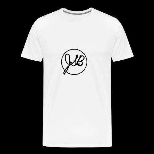 JSB - Men's Premium T-Shirt