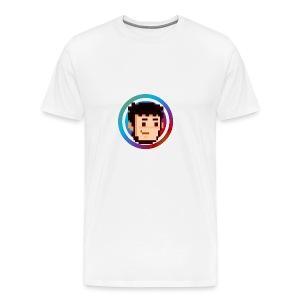 Nelsonjav Nightlife - Men's Premium T-Shirt