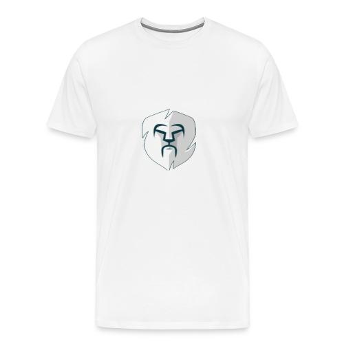 Scopez Logo - Men's Premium T-Shirt