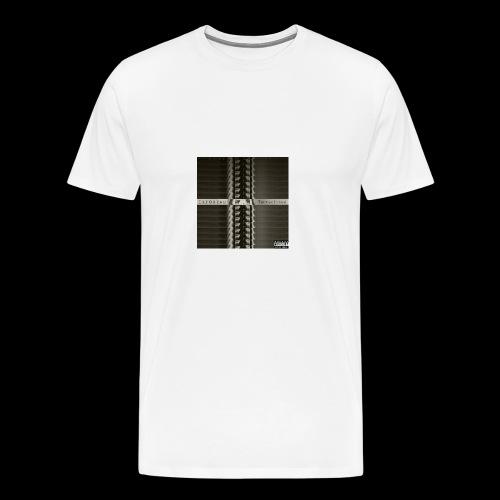 Euforyah Tentaciones Covers - Men's Premium T-Shirt
