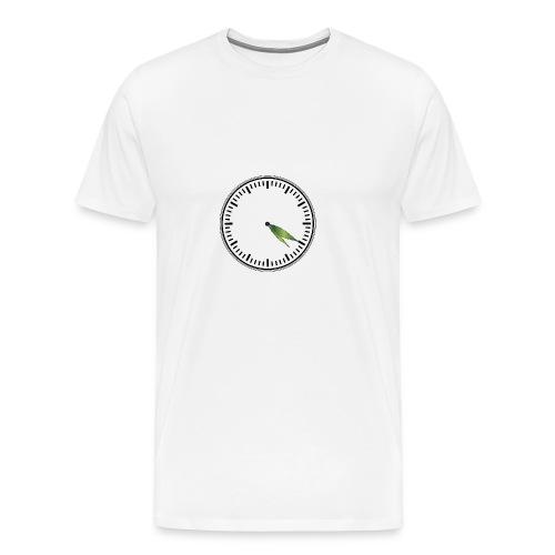 420 Time - Men's Premium T-Shirt