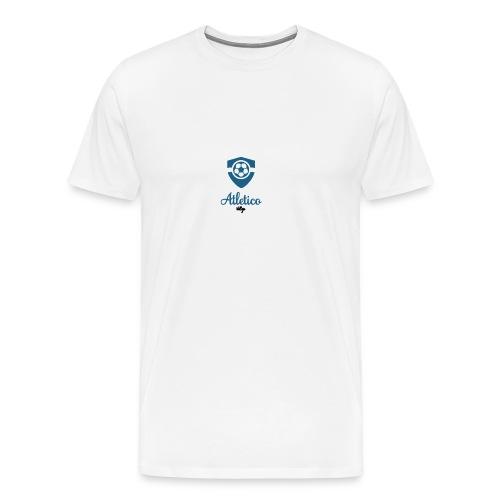 Atletico Vallejo - Men's Premium T-Shirt