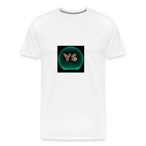 Young savage sweat shirts - Men's Premium T-Shirt