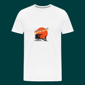 niceHocks - Men's Premium T-Shirt