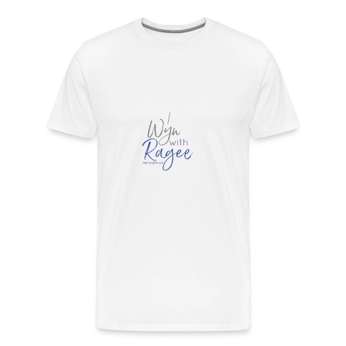 Ragee - Men's Premium T-Shirt