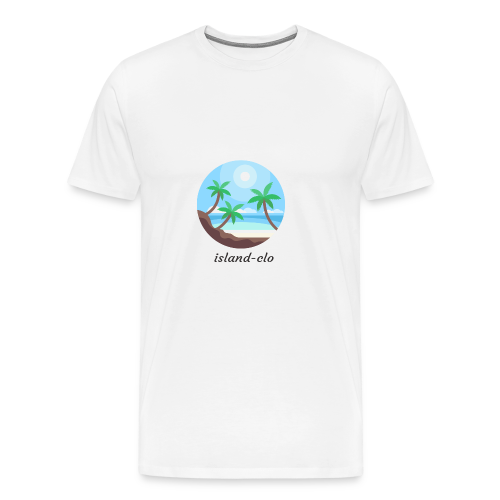Island clothing - Men's Premium T-Shirt