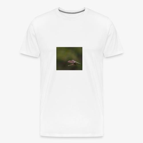 Hummer - Men's Premium T-Shirt
