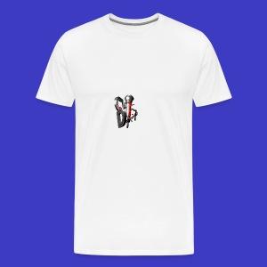 Dajuan&Draco Logo - Men's Premium T-Shirt