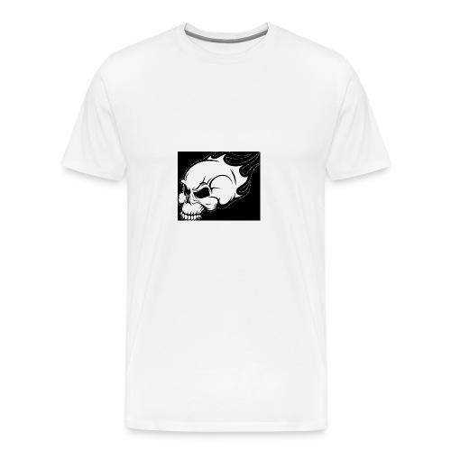 skelebonegaming merch - Men's Premium T-Shirt