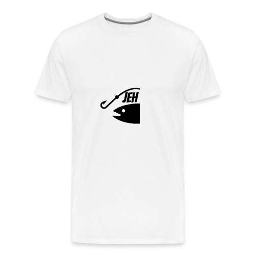 JEHFishing - Men's Premium T-Shirt