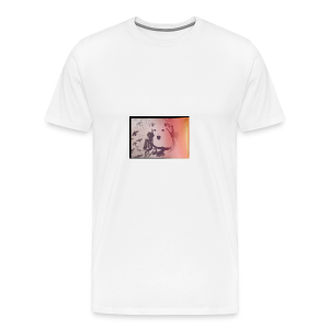 Lennon - Men's Premium T-Shirt