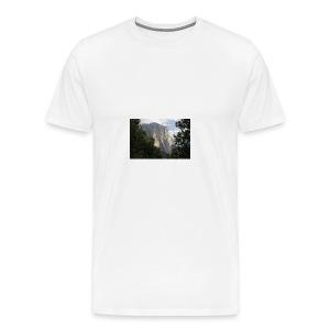 El Capitan - Men's Premium T-Shirt