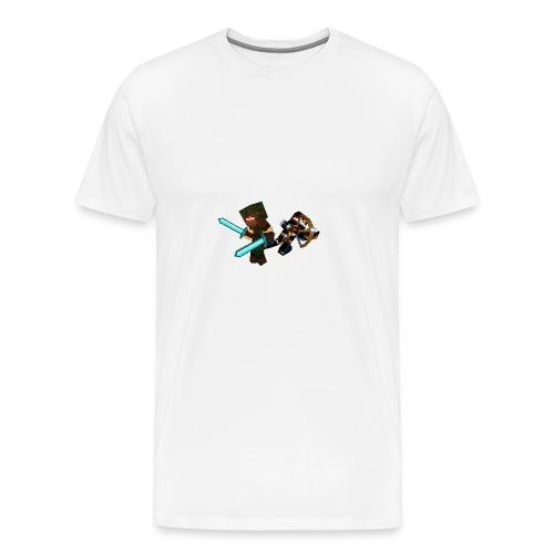 The Bandits - Men's Premium T-Shirt