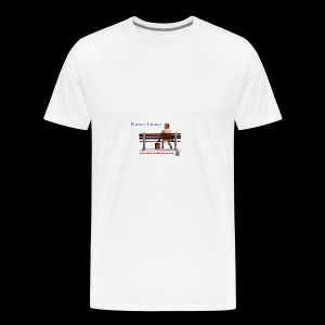 Forrest Trump - Men's Premium T-Shirt
