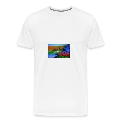 stay sappy - Men's Premium T-Shirt