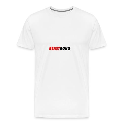 BEASTRONG - Men's Premium T-Shirt