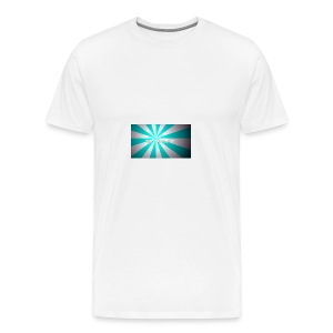 first design - Men's Premium T-Shirt