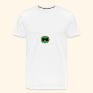 30Min Logo - Men's Premium T-Shirt