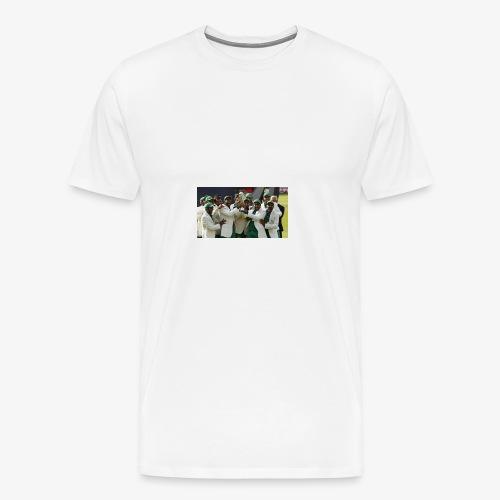 ma hoood - Men's Premium T-Shirt