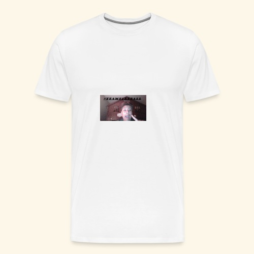 Team Fireball - Men's Premium T-Shirt
